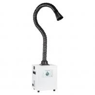 200XP-A烟雾粉尘净化器