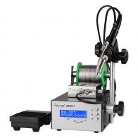 385C+数显自动送锡焊台