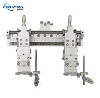 CH004Q焊锡机夹头